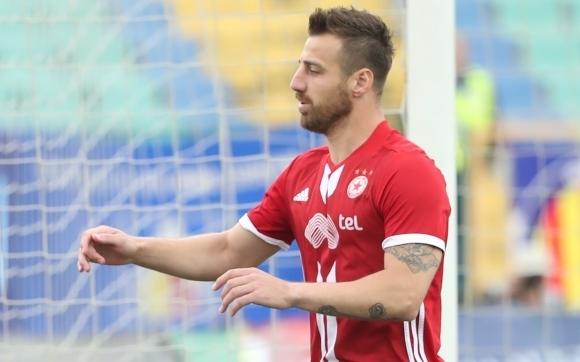 Защитникът на ЦСКА-София Николай Бодуров разкри, че основните причини да