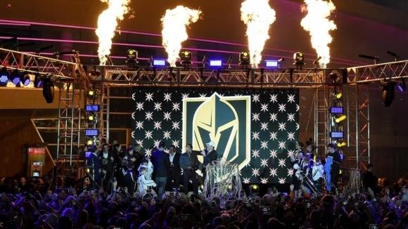 От сезон 2017/18 в Националната хокейна лига на САЩ и
