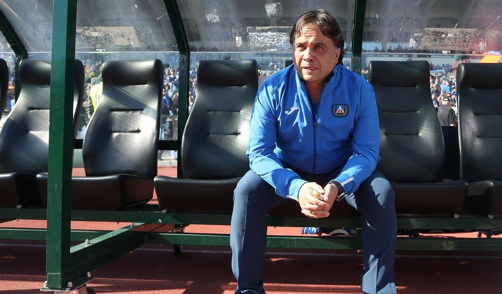 Една от основните цели на Левски през това лято -