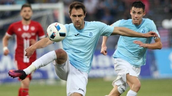Старши треньорът на Дунав (Русе) Веселин Великов обяви край на