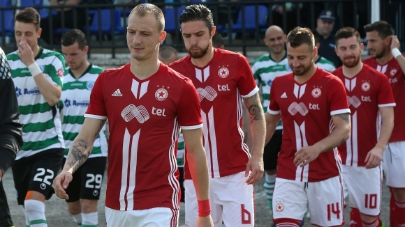 Днес ЦСКА-София стартира с мачовете в подготвителния си лагер на