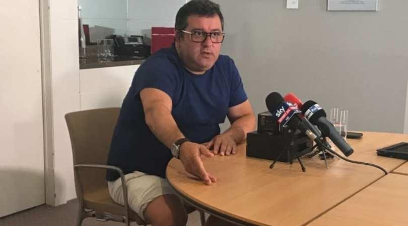 Агентът на Джанлуиджи Донарума Мино Райола говори надълго и нашироко