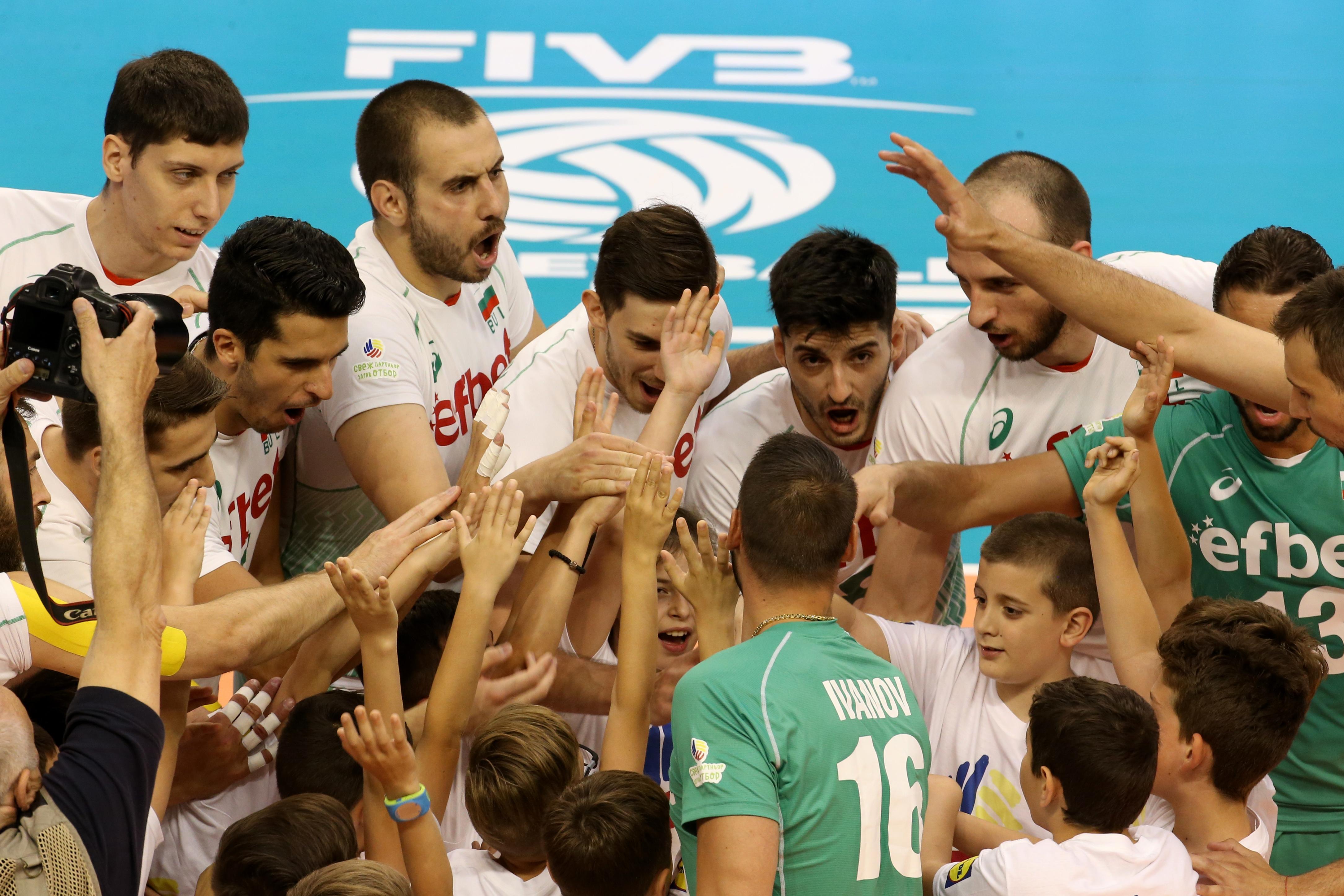 От следващия сезон най-комерсиалният турнир във волейбола Световната лига за