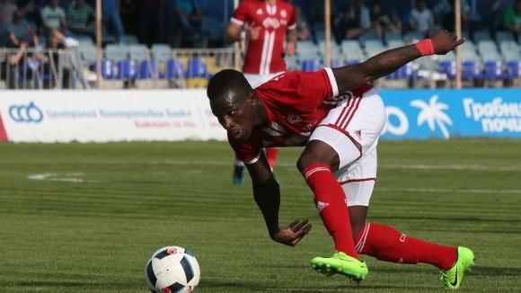 Вчера УЕФА извади ЦСКА-София от Европа и на мястото му