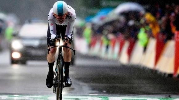 Уелсецът Герейнт Томас изненадващо спечели първия етап на тазгодишното издание