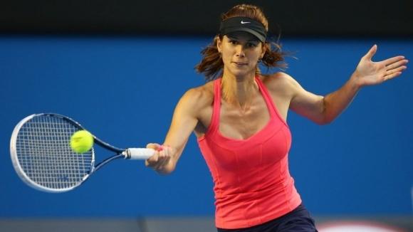 Най-добрата българска тенисистка Цветана Пиронкова се изкачи с 18 места