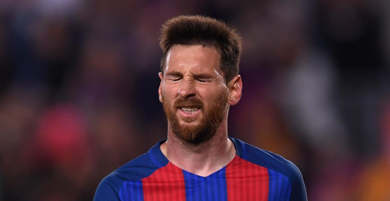 Приказката между Барселона и Лионел Меси продължава, след като двете