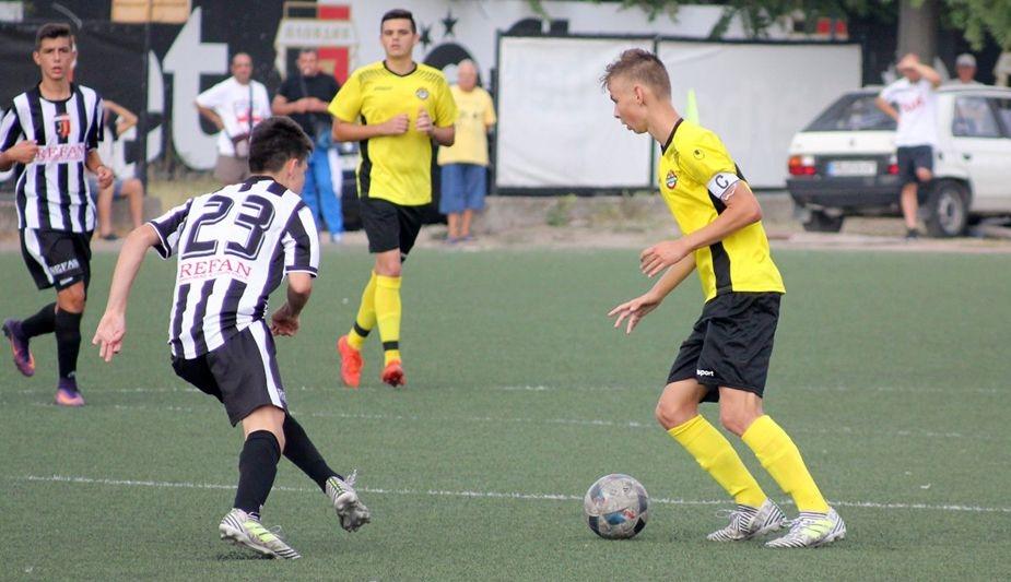 Ботев постигна впечатляваща победа с 5:1 над Локомотив (Пловдив) в