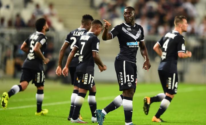 Бившият футболист на Лудогорец Джонатан Кафу отбеляза първия си гол