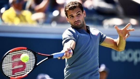 Григор Димитров запази осмата си позиция в световната ранглиста. 26-годишният