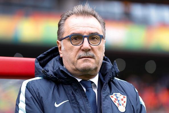 Футболната федерация на Хърватия уволни селекционера Анте Чачич след разочароващото
