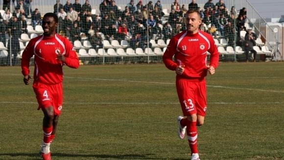 Снимка: Звездата на Люксембург: Едва ли ще си получа парите от ЦСКА