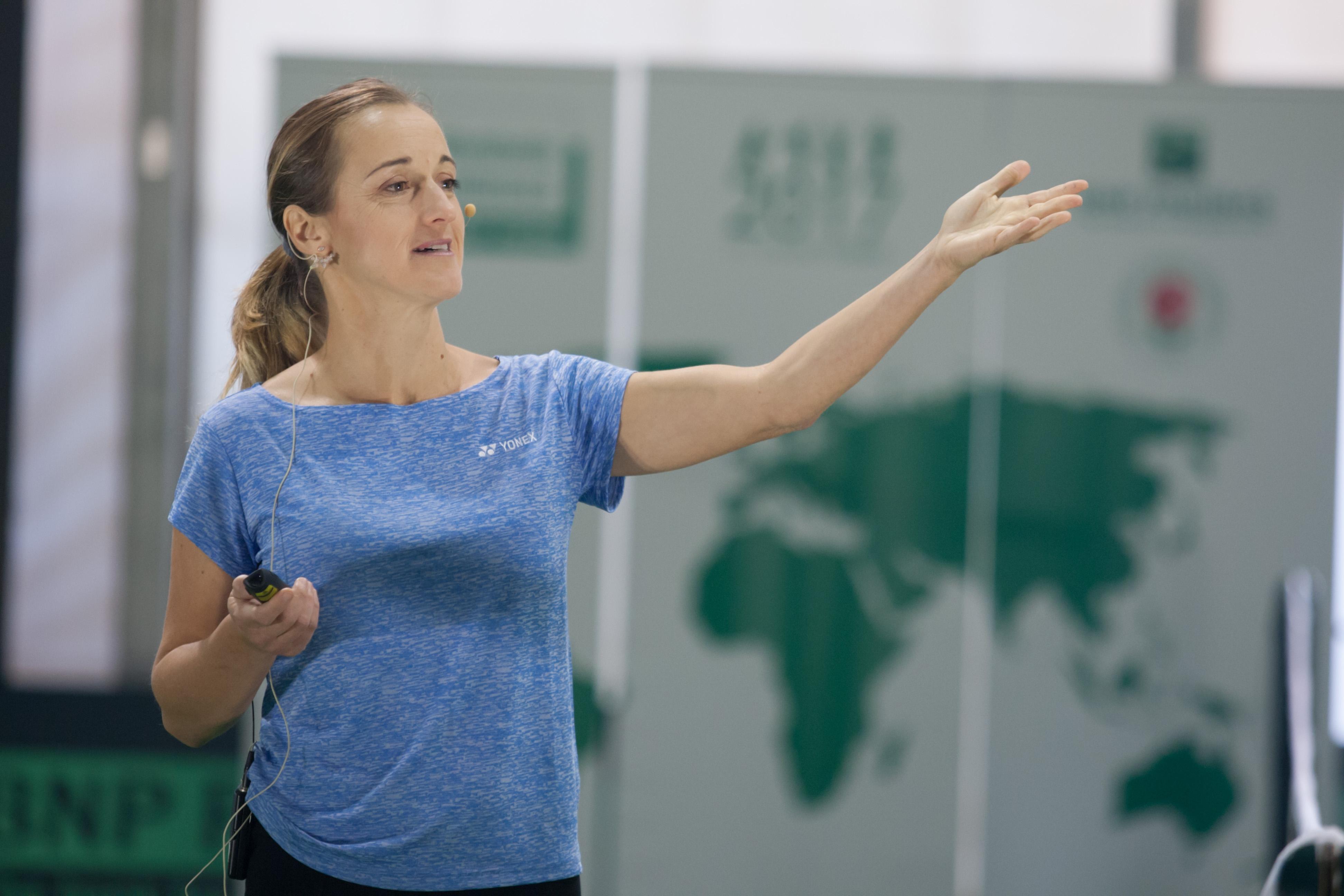 """С презентация на Магдалена Малеева на тема """"Уроците от моята"""