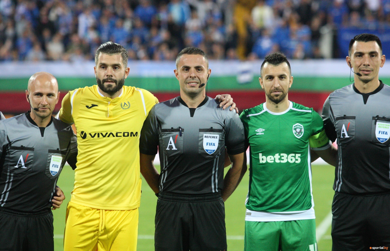 Водещите отбори в Първа лига използват все по-малко български футболисти.