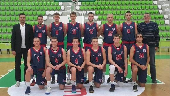 БУБА Баскет отново е част от мъжкия баскетбол на България,