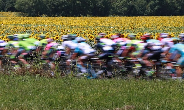 Обиколката на Франция през 2018 година ще се проведе между