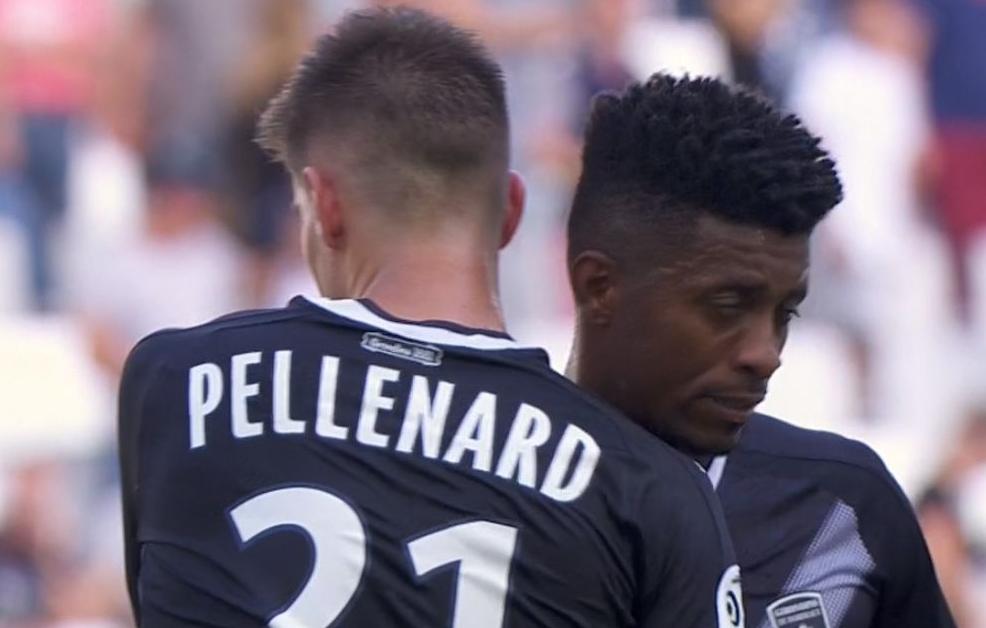 Отборът на Бордо загуби с 0:1 при визитата си на