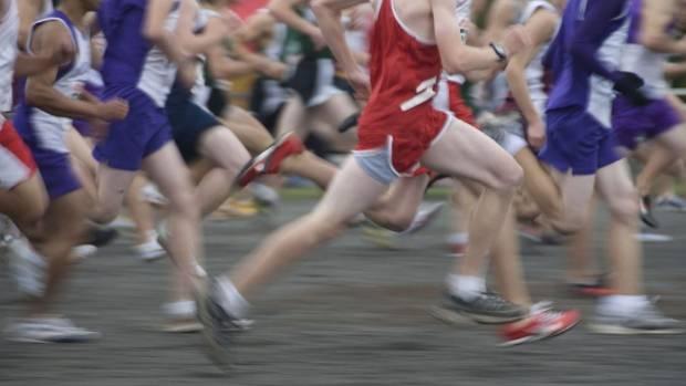 Италианецът Ейоб Фаниел спечели маратона на Венеция след куриозен инцидент,