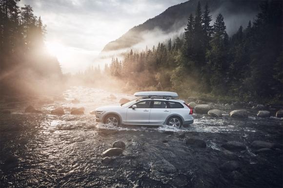 Производителят на премиум автомобили Volvo Cars представя специално издание на