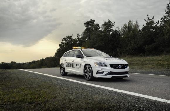 Шведите от Volvo винаги са приемали безопасността като изконно правило
