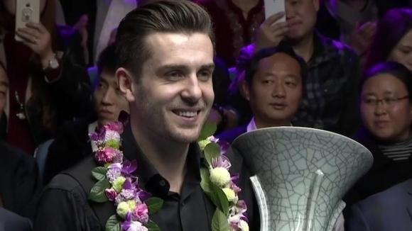 Световният шампион и лидер в снукър ранглистата (от 2012-а насам)