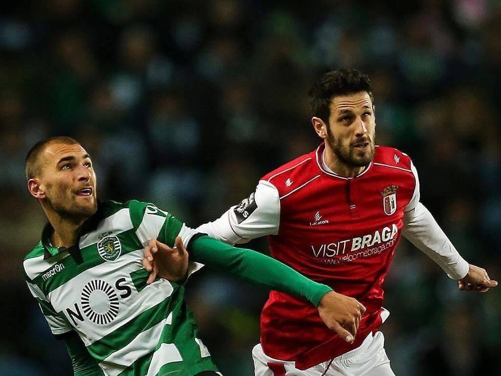 Съперникът на шампиона Лудогорец в Лига Европа Брага не показа