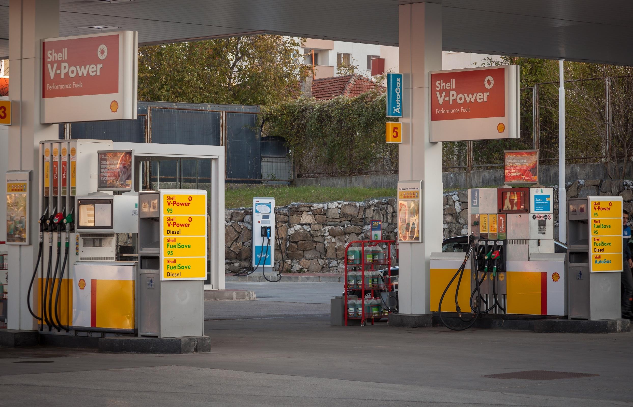 Eldrive и Shell България подписаха споразумение за изграждане на станции