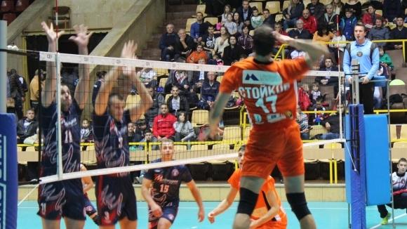 Резултат с изображение за волейбол Дея спорт