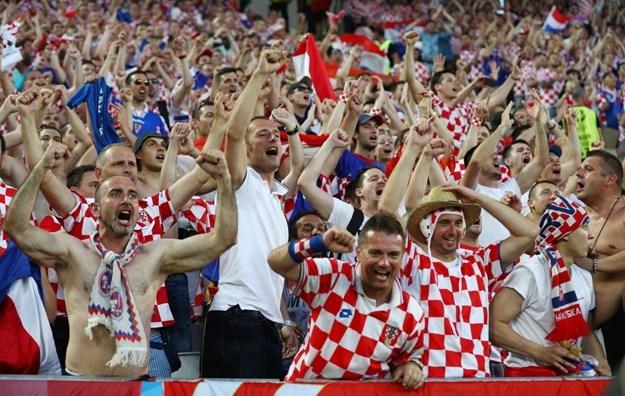 Любопитен епизод около мача от баражите между Хърватия и Гърция