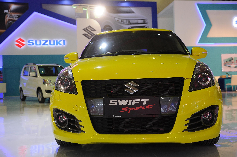 За втора поредна година HIS Automotive обяви Suzuki за най-голямата