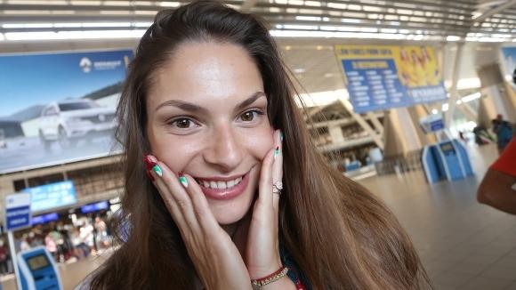 Спортист №1 на България за 2015 година Габриела Петрова води