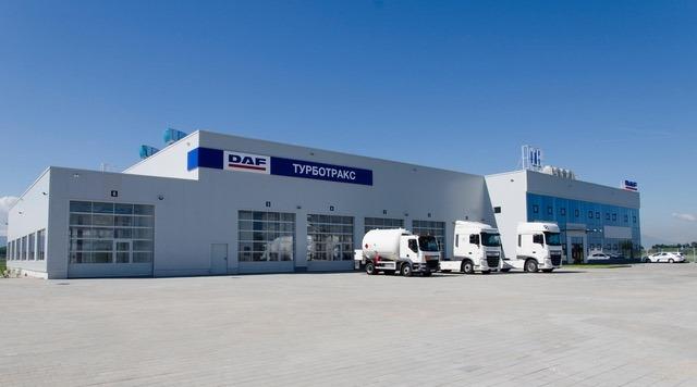 Качествените ремонти и техническо обслужване на тежкотоварните автомобили и автобусите
