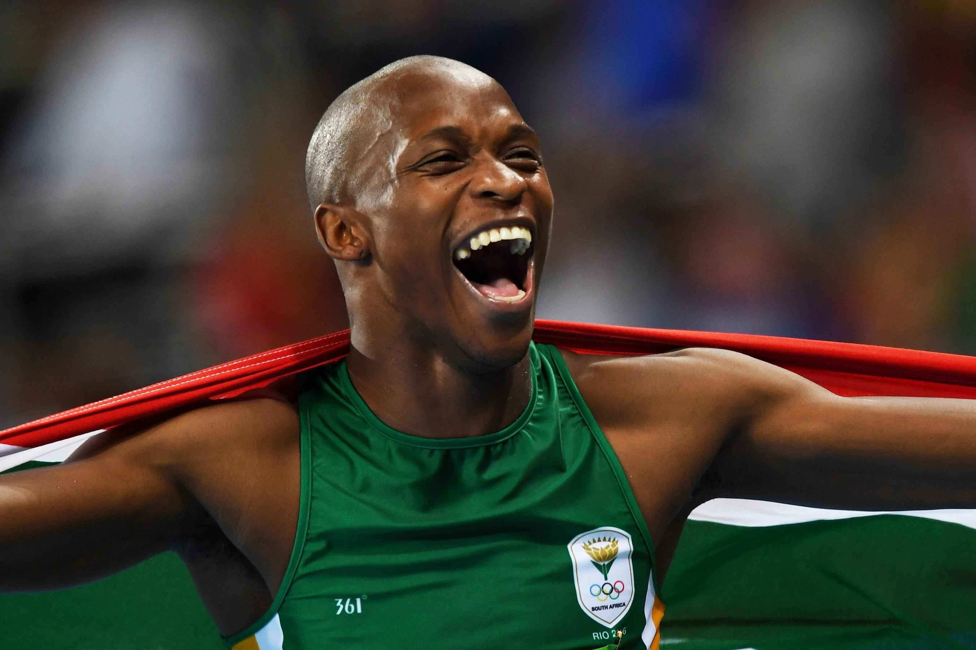 Световният шампион на открито от Лондон 2017 в скока на