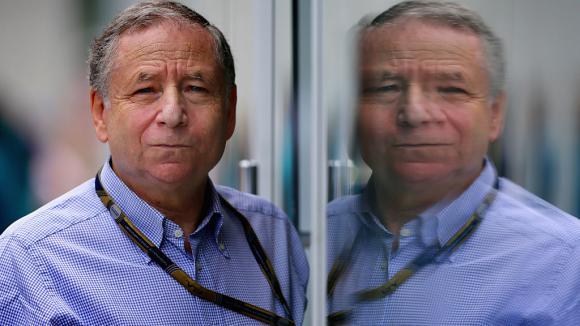 71 годишният Жан Тод ще бъде преизбран за трети пореден,