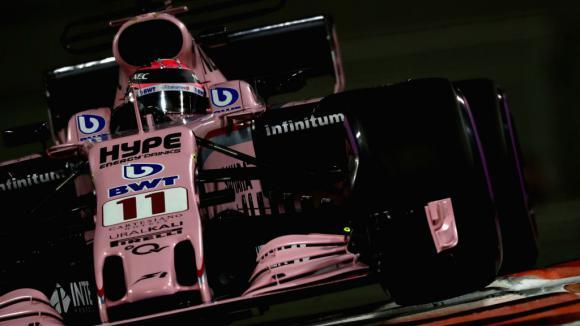 Формула 1 работи по въпроса за усилване на звука от