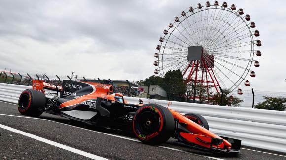 """Болидите във Формула 1 ще бъдат без """"акулската перка"""" през"""