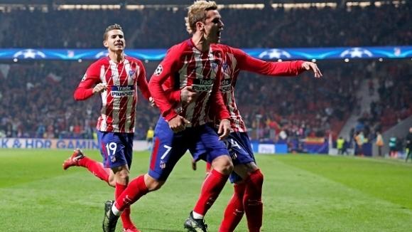 Атлетико ще играе за победа срещу Челси в Лондон, сигурен
