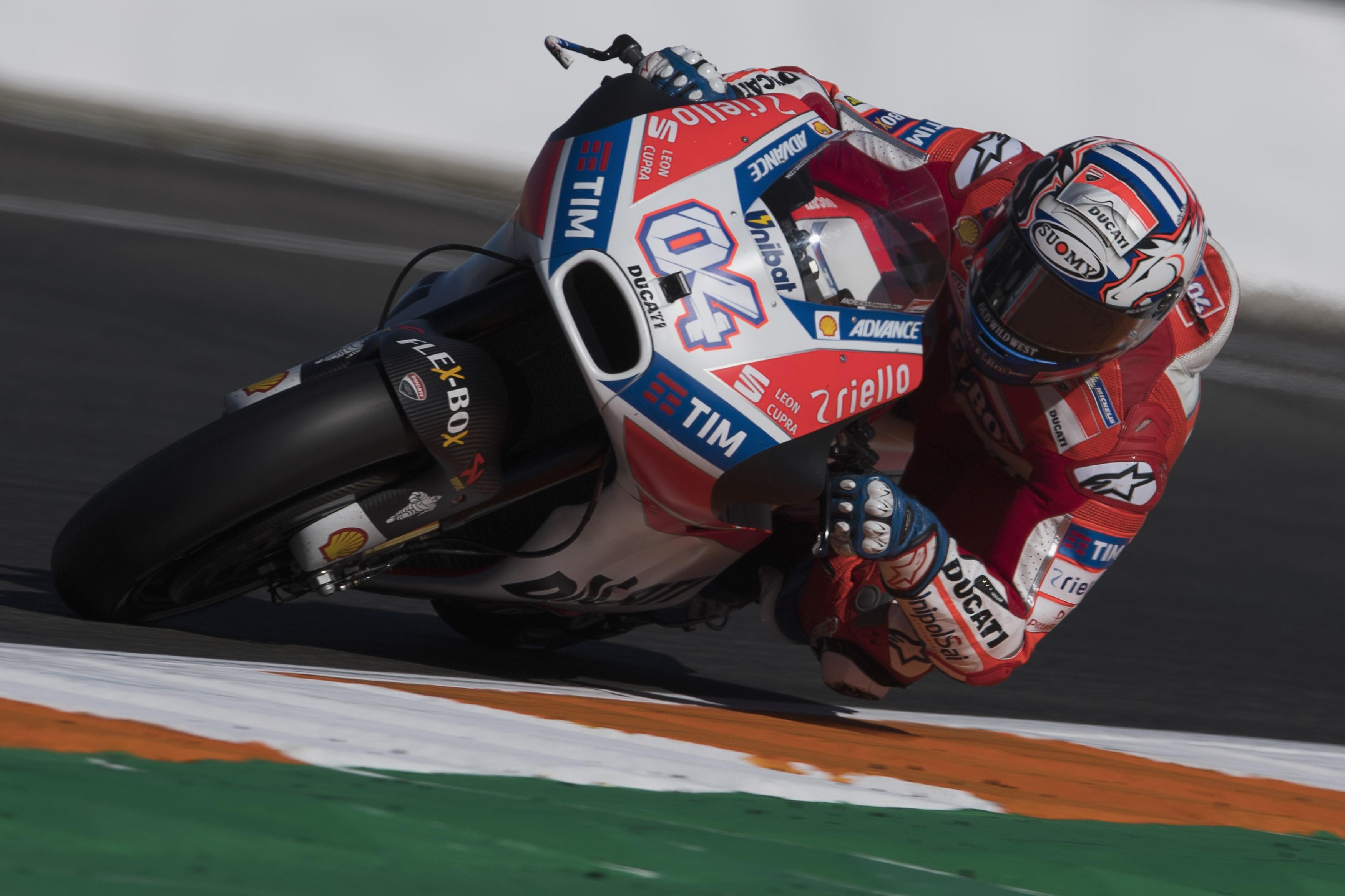 Основният противник на Марк Маркес за титлата в MotoGP този