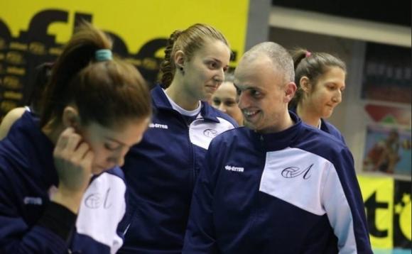 Волейболистките на Левски победиха като гости Берое (Стара Загора) с