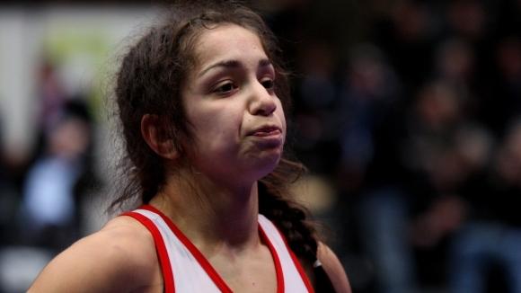 Българката Миглена Селишка загуби мача за бронзовия медал на Световното