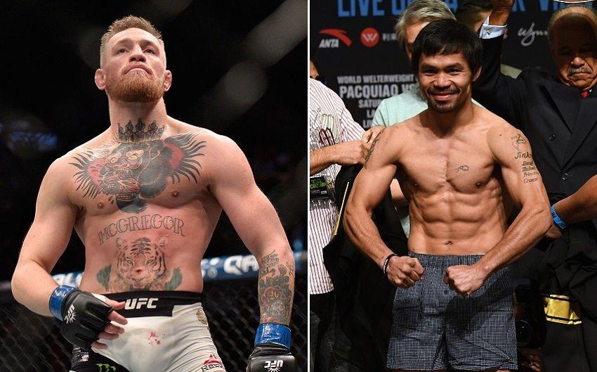 Нова мега боксова битка може да зарадва феновете на бокса