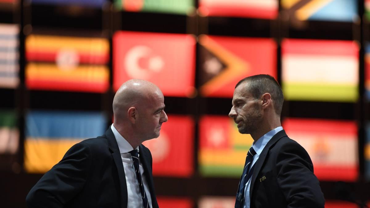 От Белгия може да тръгне нова революция във футболния бизнес,