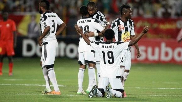 ТП Мазембе от ДР Конго защити купата си в турнира