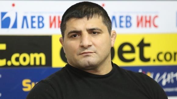 Българските национални отбори по борба заминават утре, 27 ноември, за