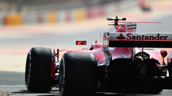 Снимка: Ферари ще загуби