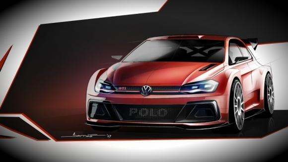 Volkswagen обяви, че новото Polo GTI R5, което през следващия