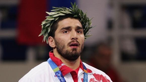 В Плевен ще гостува олимпийският шампион по борба от Сидни