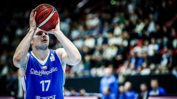 Чехия записа изненадващ успех като гост на Финландия и така