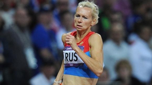 Международният олимпийски комитет анулира резултатите на руските летоатлетки Юлия Гущина