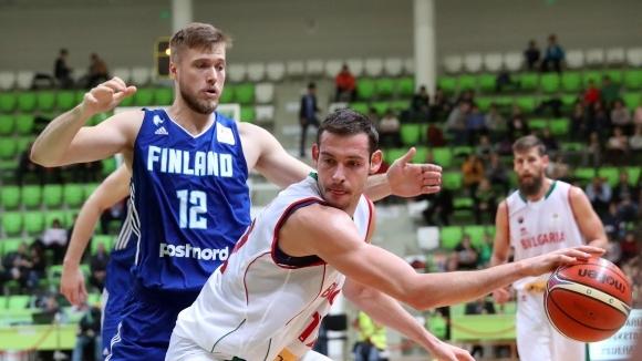 Александър Янев изигра важна роля при победата на България над